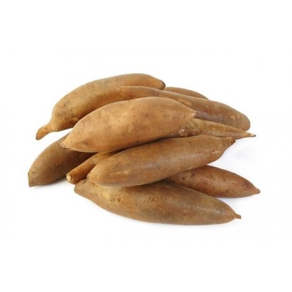 Batata Yakon Orgânica (500g)