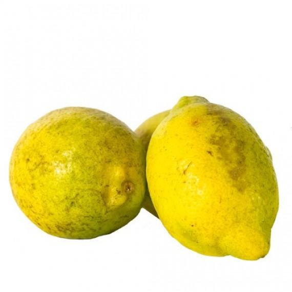 Limão Siciliano Orgânico (300g)