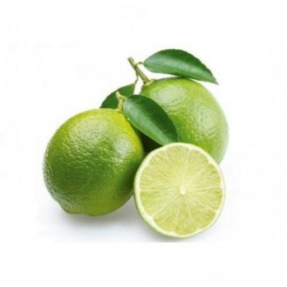 Limão Tahiti Orgânico (500g)