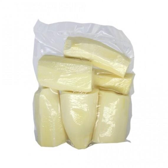 Mandioca  Congelada Orgânica (500g)