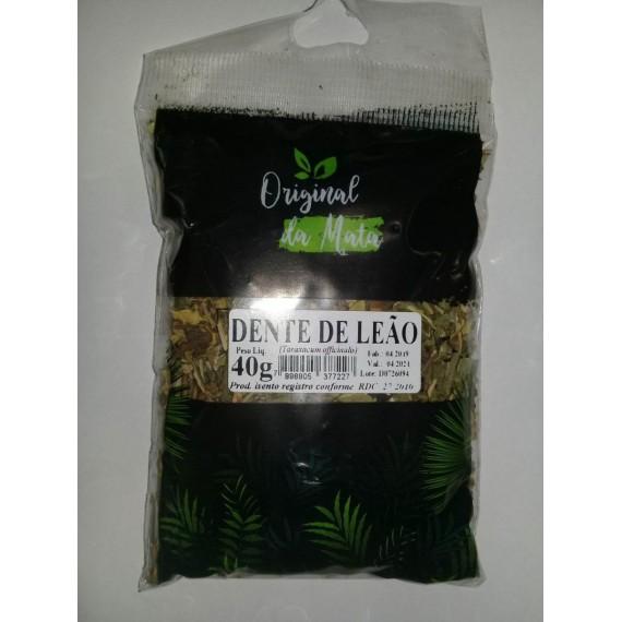 Chá de Dente de Leão 40g