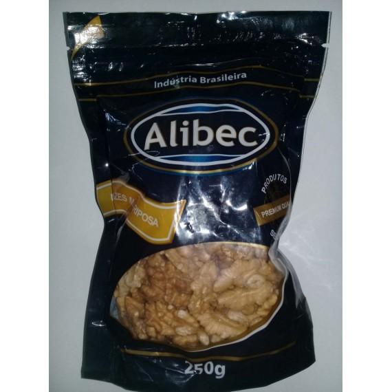 Nozes Mariposa 250g - Alibec