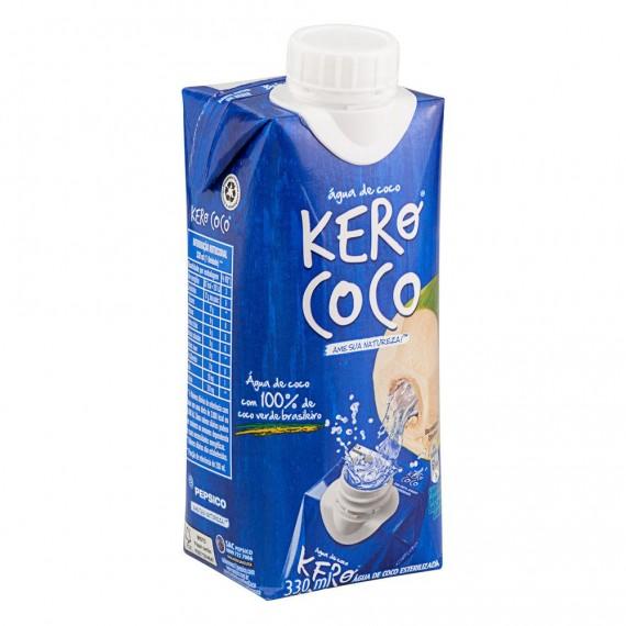 Água de Coco 330ml - Kero Coco