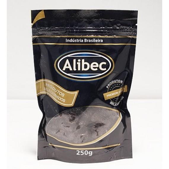 Ameixa Seca Sem Caroço 250g - Alibec