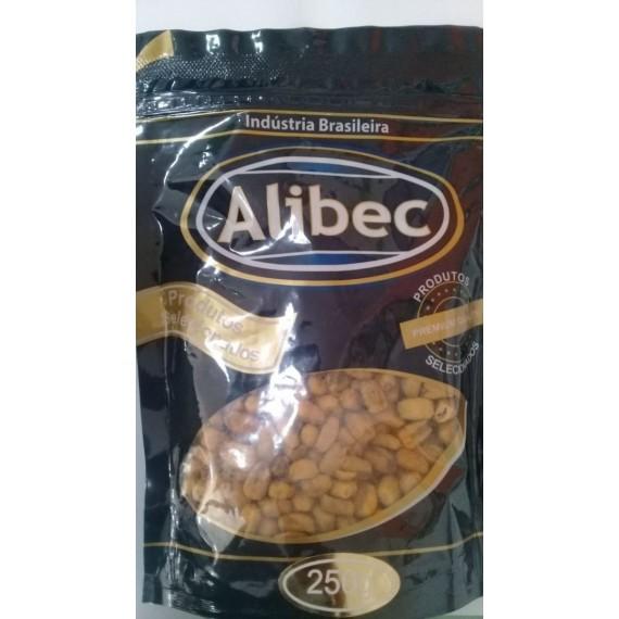 Milho Espanhol Sabor Mostarda e Mel 250g - Alibec