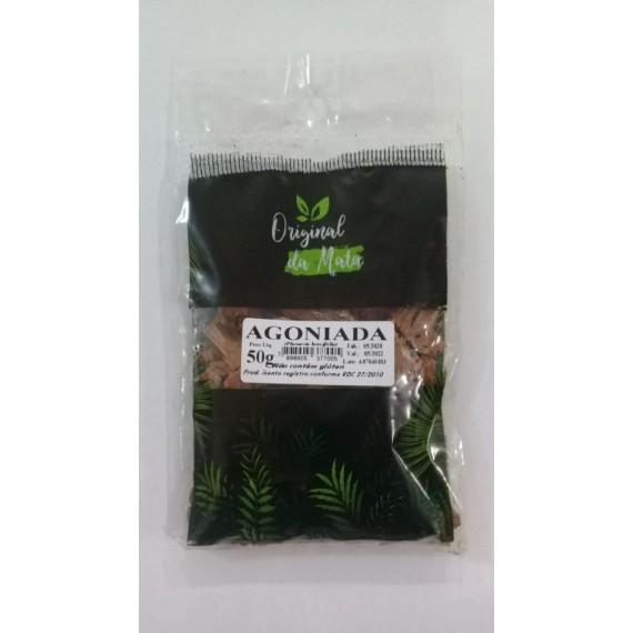 Chá de Agoniada 50g - Original da Mata