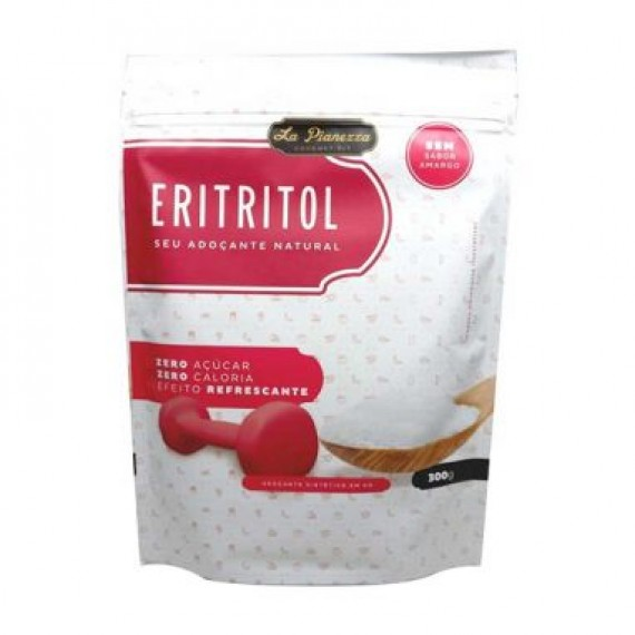 Eritritol 300g - La Pianezza