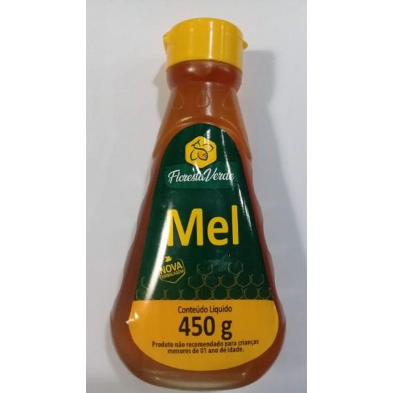 Mel Bisnaga 450g - Floresta Verde