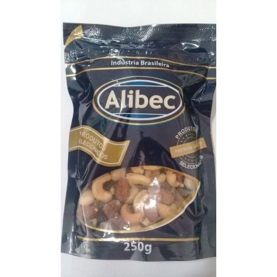Mix Nuts Premium 250g - Alibec