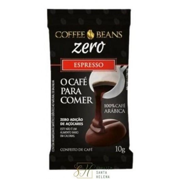 Café para Comer Expresso Zero 10g - Coffee Beans