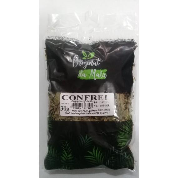 Chá Confrei 30g - Original da Mata